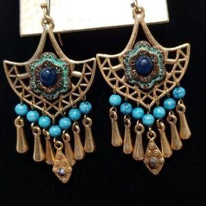 🆕️ Mia Hobo Dangle Earrings